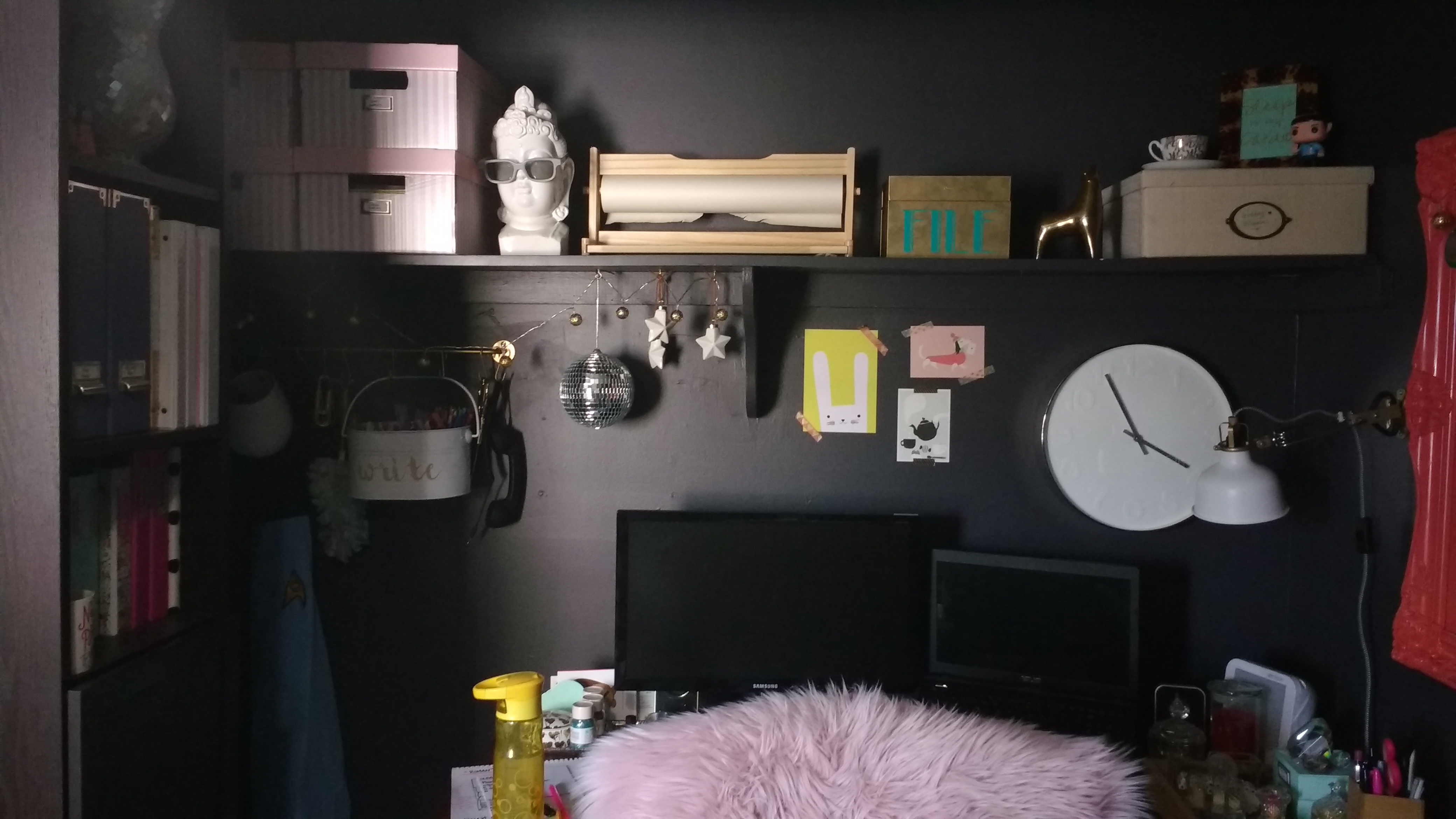 """My Office: When """"After"""" is Still """"Before"""" - The Condo Uncategorized"""